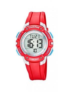 Reloj digital Calypso