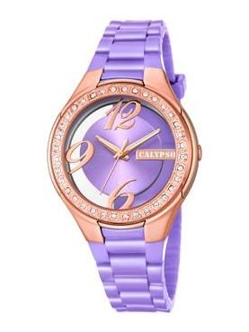 Reloj Calypso señora